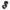 Светильник-спот черный HOROZ BEYRUT 5W, LED, 320Lm, 4200K